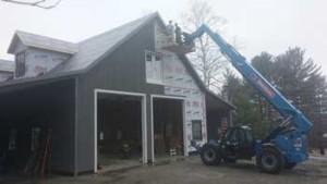building-the-barn